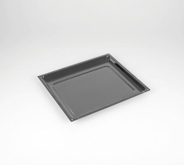Edelstahl-Backblech 440 x 380 x 40 mm
