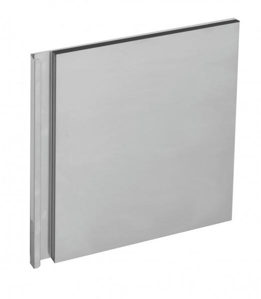 Tür rechts/links für Schrank 400 mm Serie 650/ 395 x 415 x 30 mm