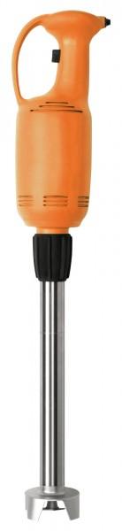 Handmixer, mit Geschwindigkeitsregler,kompl. mit 400 mm Mixstab u. Schneebesen-
