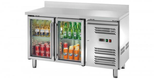 Kühltisch 282 l GN 1/1 mit 100 mm