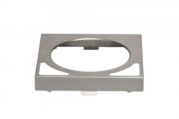 Wok-Aufsatz für Induktions- Kochfläche 246013 / 400 x 400 x 60 mm