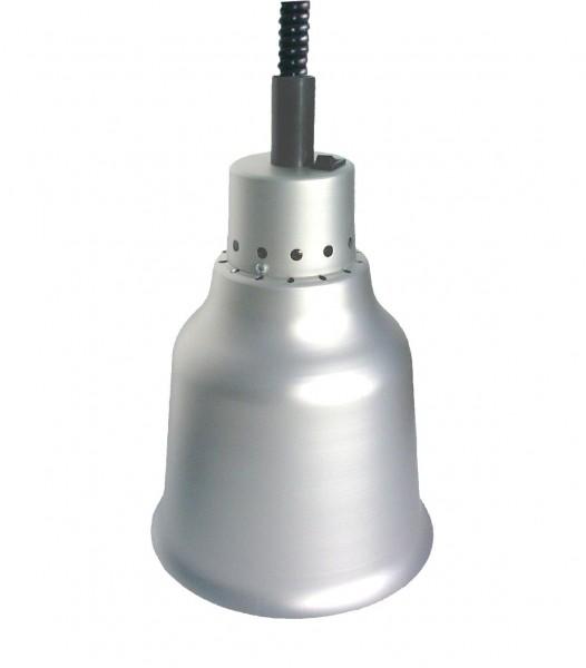 Wärmestrahler Aluminium Infrarot 250 W ø 190 mm H 850-1900 mm