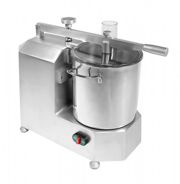Cutter 8 l Behälter 560 x 320 x 440 mm / 230 V