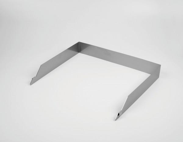 Spritzschutz für Grillplatte 1000 mm