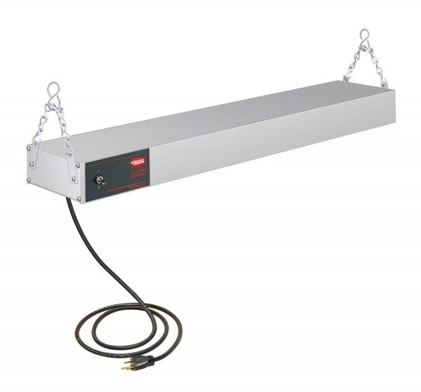 Wärmebrücke mit Kettenaufhängung B=1070 mm / 1070 x 150 x 70 mm