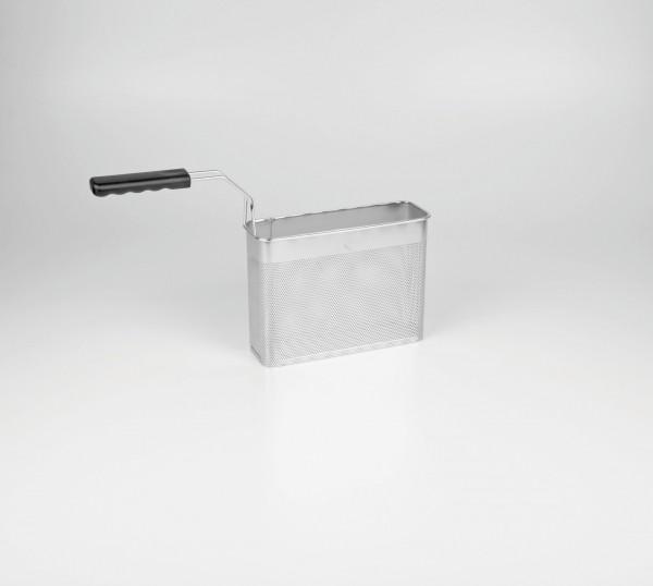 Nudelkorb Griff vorne 95 x 290 x 215 mm Kocher 136208 bis -211, 146012 bis -015