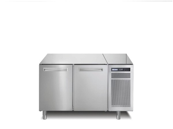 Kühltisch 168 l GN 1/1 2 Türen