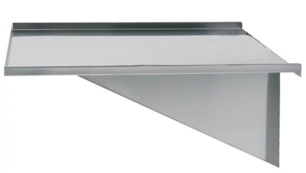 Abtropfvorrichtung für 16 l Fritteuse 260 x 530 x 240 mm