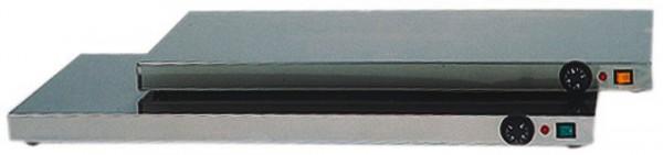 Elektro-Warmhalteplatte 500 x 350 x 60 mm