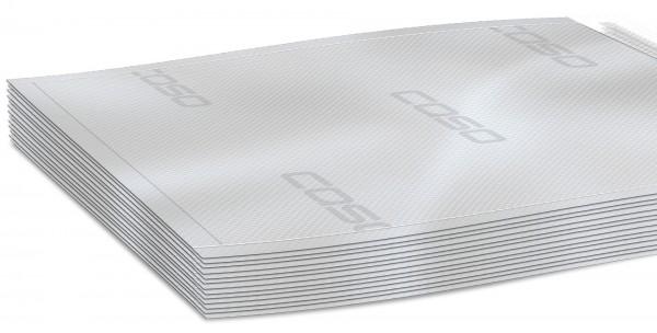 Folienbeutel 300 x 400 mm 50 Stück| Cookmax