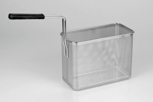 Nudelkorb Griff vorne 145 x 290 x 215 mm Kocher 136208, 136210, 146012 bis -015