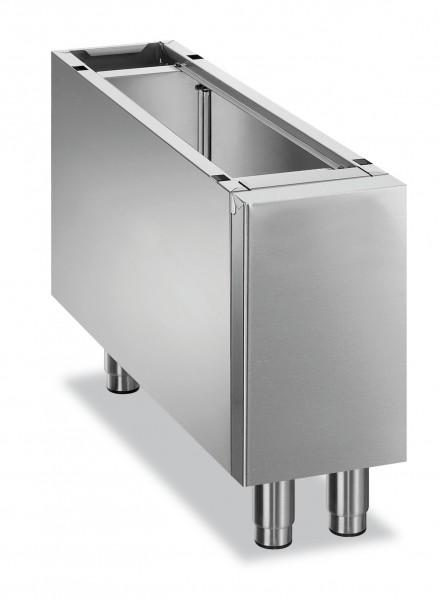 Unterschrank geschlossen 200 mm Serie 700/ 200 x 640 x 600 mm