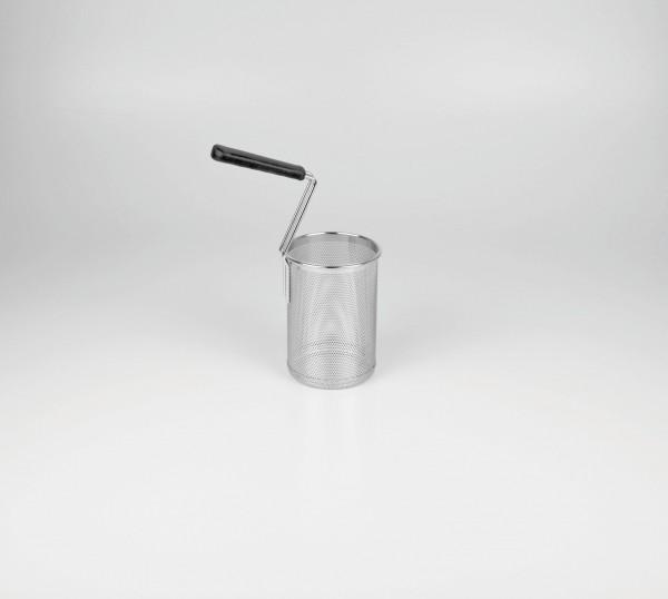 Nudelkorb Griff rechts Ø 145 x 200 mm für Kocher 146012 bis 146015
