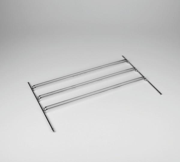 Seitenführungsschienen für Unterschrank 585 x 200 x 385 mm
