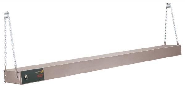 Wärmebrücke mit Kettenaufhängung B=460 mm / 460 x 150 x 70 mm