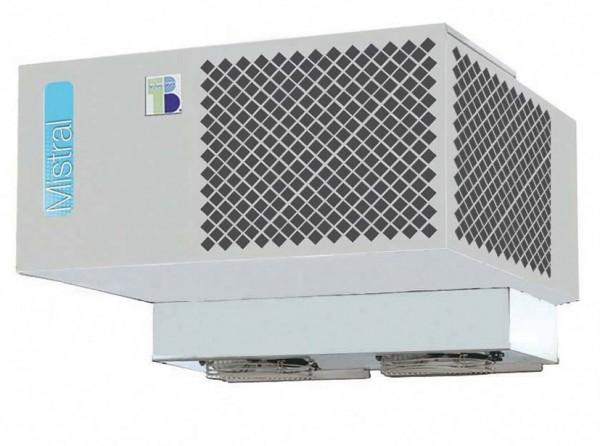 Decken-Kühlaggregat für Kühlzelle