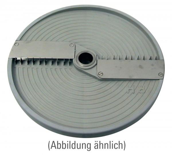 Julienne-Scheibe 8 mm f. Gemüseschneider 481002, 481004, 481006 - 481008
