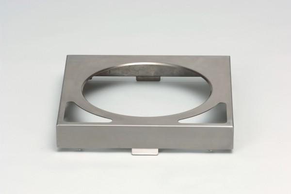 Wok-Aufsatz für Induktions- Kochfläche 246012 / 340 x 340 x 60 mm