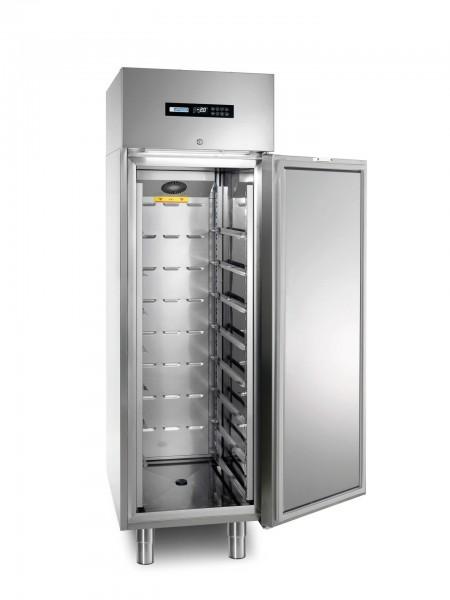 Kühlschrank 400 l mit Auflageschienen