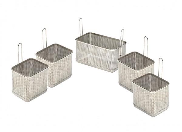 Nudelkorb-Set für Kocher 249002