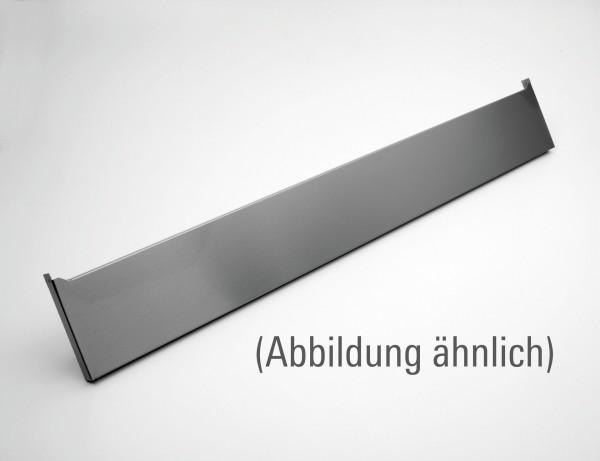 Sockelblende vorne 1200 mm 1200 x 140 x 20 mm