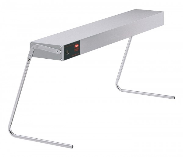 """Wärmebrücke mit """"C""""-Fußgestell B=760 mm / 760 x 310 x 420 mm"""